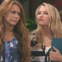 Hannah Montana Forever ... un extrait de l'épisode final ''Wherever I Go''