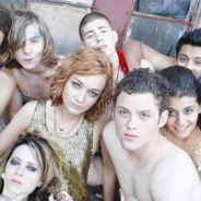 Skins US ... la série en France trois mois après les Etats-Unis ... en avril 2011
