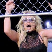 Britney Spears ... le clip de ''Hold It Against Me'' s'anonnce super physique