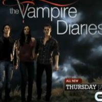Vampire Diaries saison 2 ... un couple vampire/loup-garou