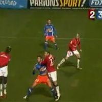 Coupe de la Ligue 2011 ... Montpellier - PSG ... résumé du match en vidéo