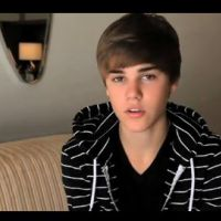 Justin Bieber ... il lâche son sentiment sur sa nominations aux Brit Awards (vidéo)