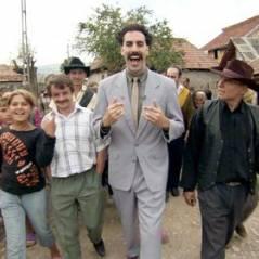 Sacha Baron Cohen ... Il sera Le Dictateur