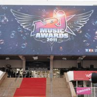 NRJ Music Awards 2011 ... les photos du tapis rouge