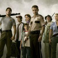 The Walking Dead saison 2 ... les acteurs veulent une série plus noire