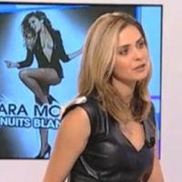 Clara Morgane ... elle vous aide à pimenter votre relation