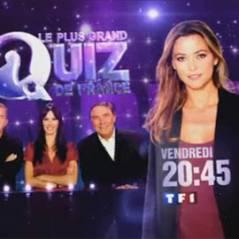 Le Plus Grand Quiz de France ... demi-finale sur TF1 demain ... bande annonce