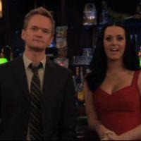 How I Met Your Mother saison 6 ... Katy Perry en guest ... vidéos promo