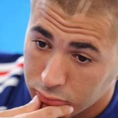 Rohff ... Fan de son duo avec Karim Benzema