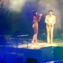 Kim Kardashian ... Prince la vire de son concert