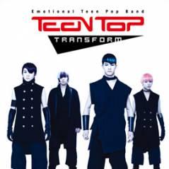 Teen Pop ... un groupe Coréen découvert dans Le Grand Journal