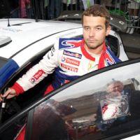 Sebastien Loeb et ses amis démarrent la saison 2011 de Rallye ... en Suède ce week-end