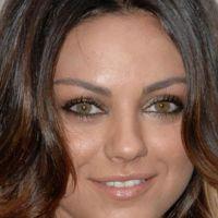 Mila Kunis ... Elle était complexée plus jeune