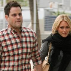 Hilary Duff ... Son mari est un gros jaloux