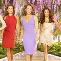 Desperate Housewives saison 7 ... une nouvelle photo promo de la troupe