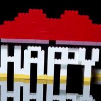 Vidéo Buzz ... un clip entièrement réalisé en LEGO