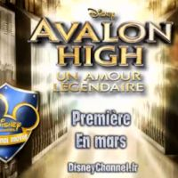 Avalon High ... en mars sur Disney Channel ... la bande-annonce (vidéo)