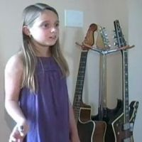 Heather Russell ... Découvrez le mélange de Justin Bieber et Greyson Chance, version fille