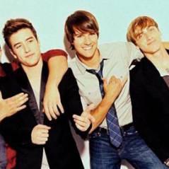 Big Time Rush saison 2 ... ça commence aux US aujourd'hui