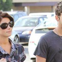 Ashley Greene ... Elle a fêté son anniversaire en boite avec Joe Jonas