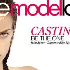 Elite ... le premier casting Elite Model Look France 2011