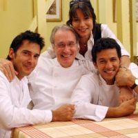Une famille formidable saison 9 ... la série en tournage