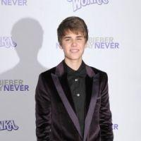 Justin Bieber ... Il a gâté Selena Gomez pour la Saint-Valentin