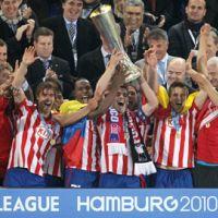 Ligue Europa 2011 ... fin des 16eme de finale retour aujourd'hui