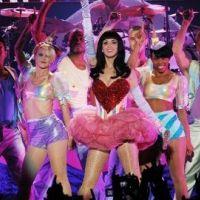Katy Perry ... Voilà à quoi ressemblera son concert à Paris (photos)