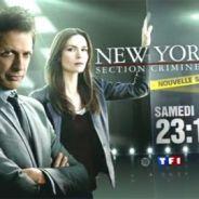 New York Section Criminelle avec Jeff Goldblum sur TF1 ce soir ... bande annonce