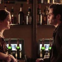 Gossip Girl saison 4 ...  le baiser de Dan et Blair (spoiler)