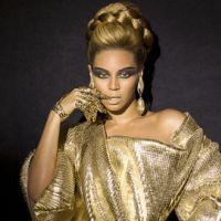 Beyonce ... sublime pour Cosmopolitan