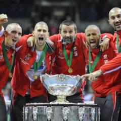 Coupe Davis 2011 ... 1er tour ce week-end ... le programme avec France/Autriche