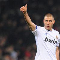 Karim Benzema ... les vidéos de ses deux buts avec le Real Madrid face à Malaga (7-0)