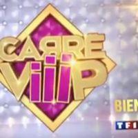 Carré ViiiP bientôt sur TF1 ... VIDEO ... la 1ere bande annonce de l'émission