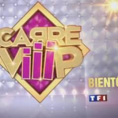 Carré ViiiP bientôt sur TF1 ... déjà un 2eme teaser en vidéo
