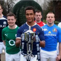 Tournoi des Six Nations 2011 ... le XV de France pour l'Italie