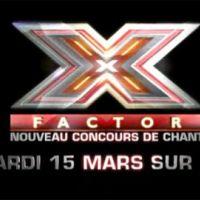 X Factor 2011 ... les répétitions des candidats (vidéo)
