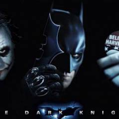 Facebook et les films Warner en VOD ... Batman The Dark Knight arrive