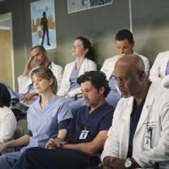 Grey's Anatomy saison 7 en France sur TF1 ... en janvier 2012