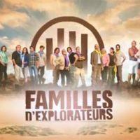 Famille d'explorateurs bientôt sur TF1 ... un extrait de l'émission en vidéo