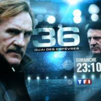 36 quai des orfèvres sur TF1 ce soir ... bande annonce