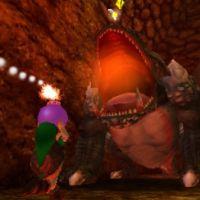 Zelda 3D : Ocarina of Time ... Des surprises à prévoir
