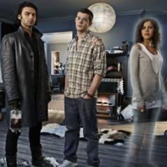 Being Human saison 4 ... la série britannique est renouvelée