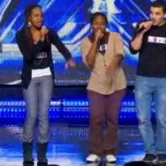 X Factor 2011 ... revivez la prestation de Bran' nu vibe (vidéo)