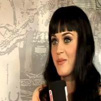 Katy Perry ... Bientôt un livre écrit par sa mère