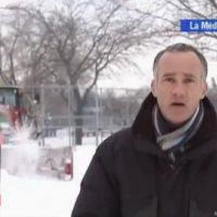 Gilles Bouleau ...vidéo ... portrait du remplaçant d'Harry Roselmack