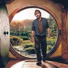 Bilbo le Hobitt ... 1ere photo et début du tournage