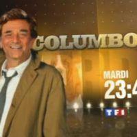 Columbo sur TF1 ce soir .... bande annonce
