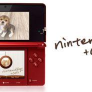3DS de Nintendo, les jeux dispo pour la sortie de la console
